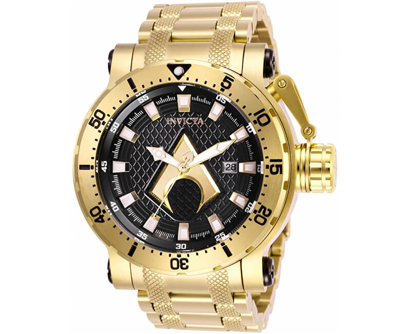 Invicta DC Comics Aquaman 26833