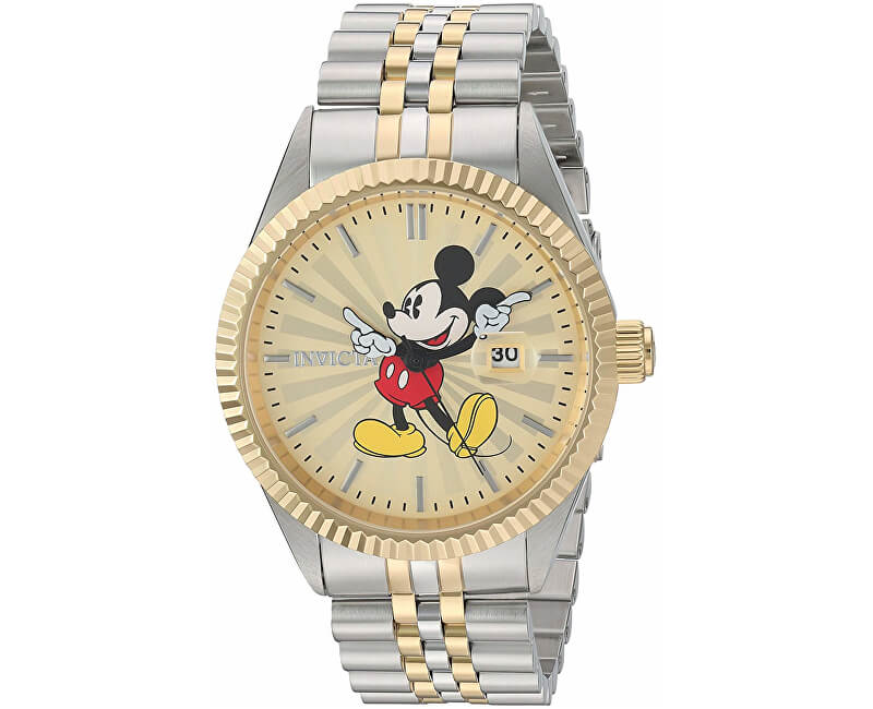 Invicta Disney Limited Edition 22772 Doprava ZDARMA  d0d3437a25a