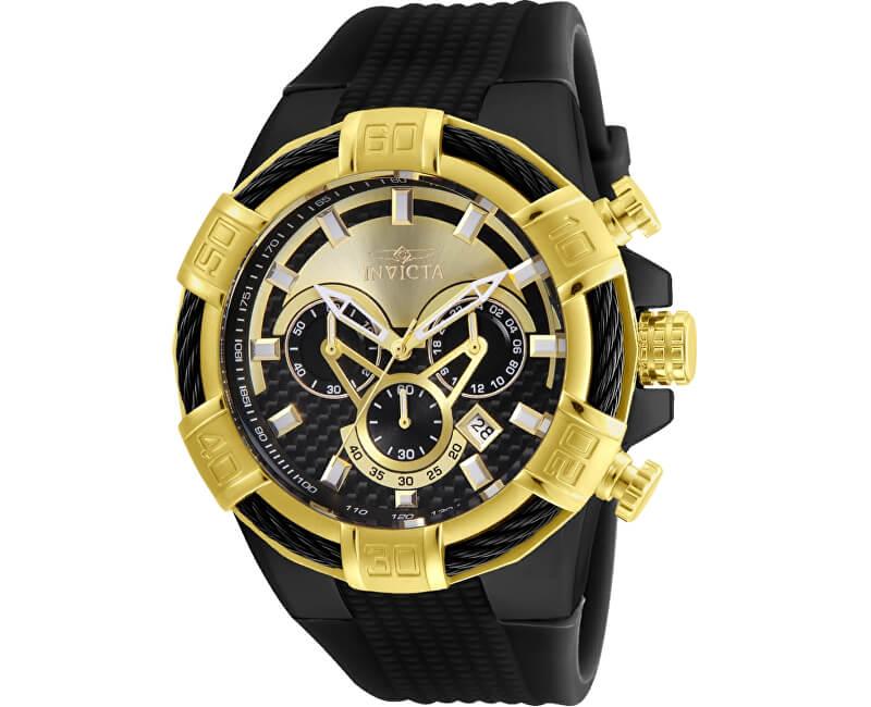 Invicta Men´s Reserve Bolt 24699 Doprava a roční pojištění hodinek ... 3a36cf7513