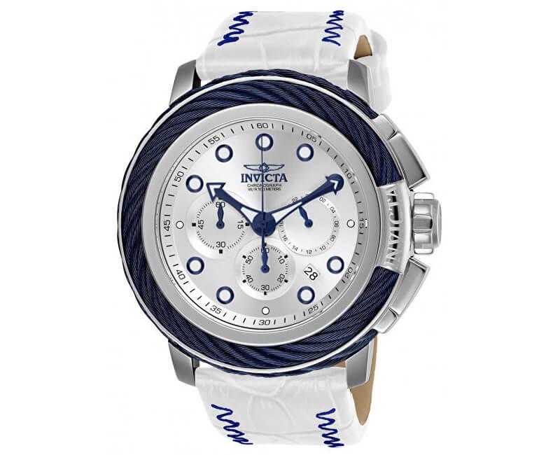 7f032506dc6 Invicta Reserve Bolt 24441 Doprava a roční pojištění hodinek ZDARMA ...
