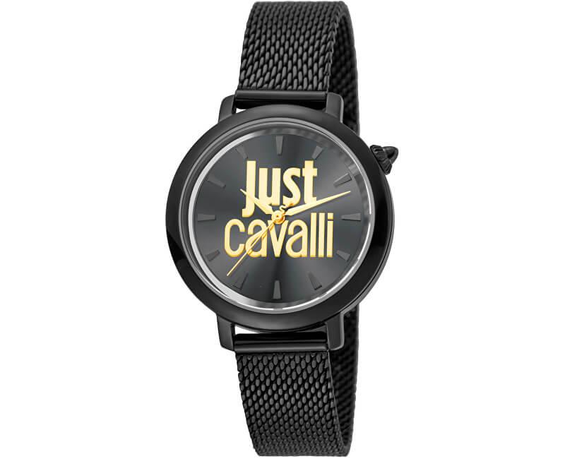 Just Cavalli Logo JC1L007M0085