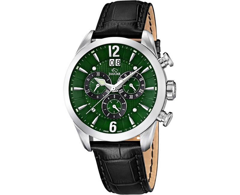 Jaguar Acamar J661 3 Doprava a roční pojištění hodinek ZDARMA ... 18ecbb1e4b5