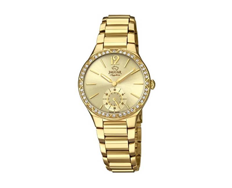 616c29ac4 Jaguar Cosmopolitan J818/2 Doprava a roční pojištění hodinek ZDARMA ...
