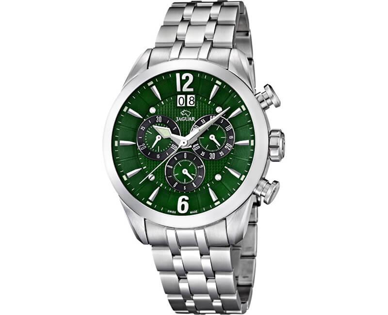Jaguar J660 3 Doprava a roční pojištění hodinek ZDARMA  9a571e29a43