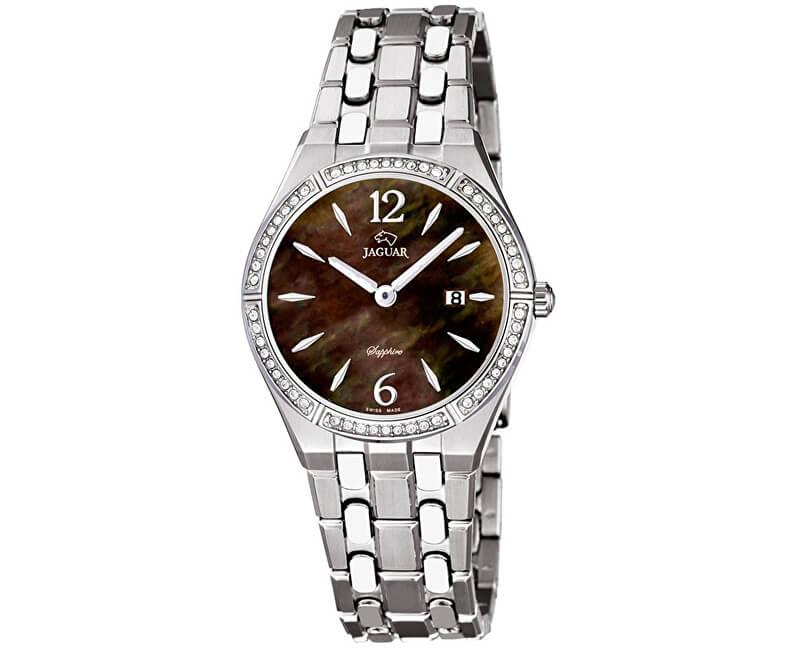 Jaguar J673 2 Doprava a roční pojištění hodinek ZDARMA  d8d177cd3d1