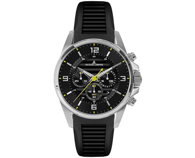 Jacques Lemans Liverpool 1-1799A Doprava a roční pojištění hodinek ... 7eeed4ec8b