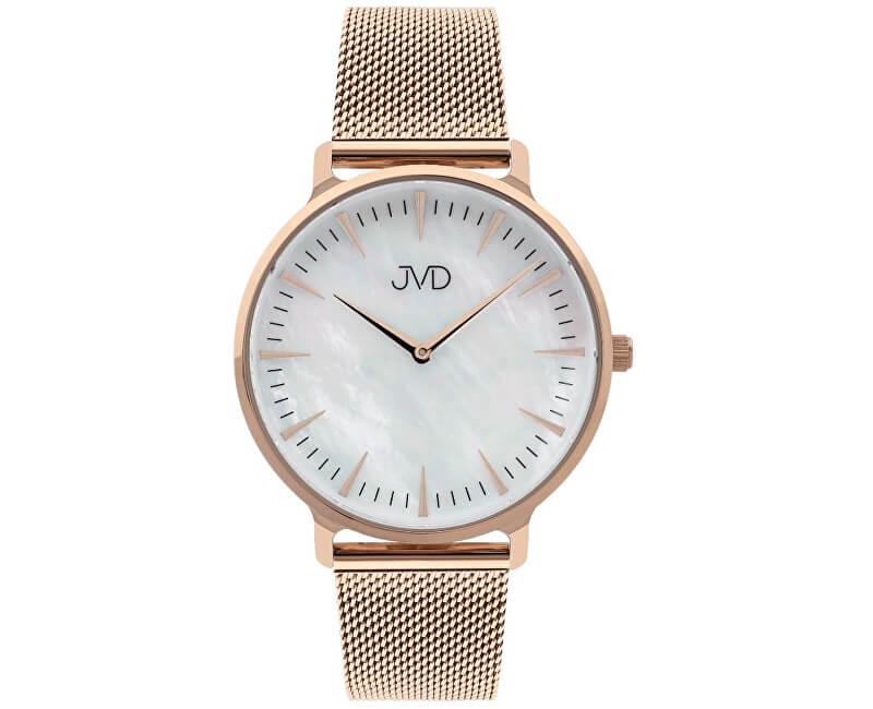 343fa3801 JVD Náramkové hodinky JVD J-TS12 Doprava ZDARMA | Sperky.cz