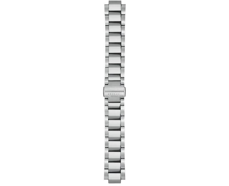 Kronaby Ocelový tah silver 18 mm A1000-0570