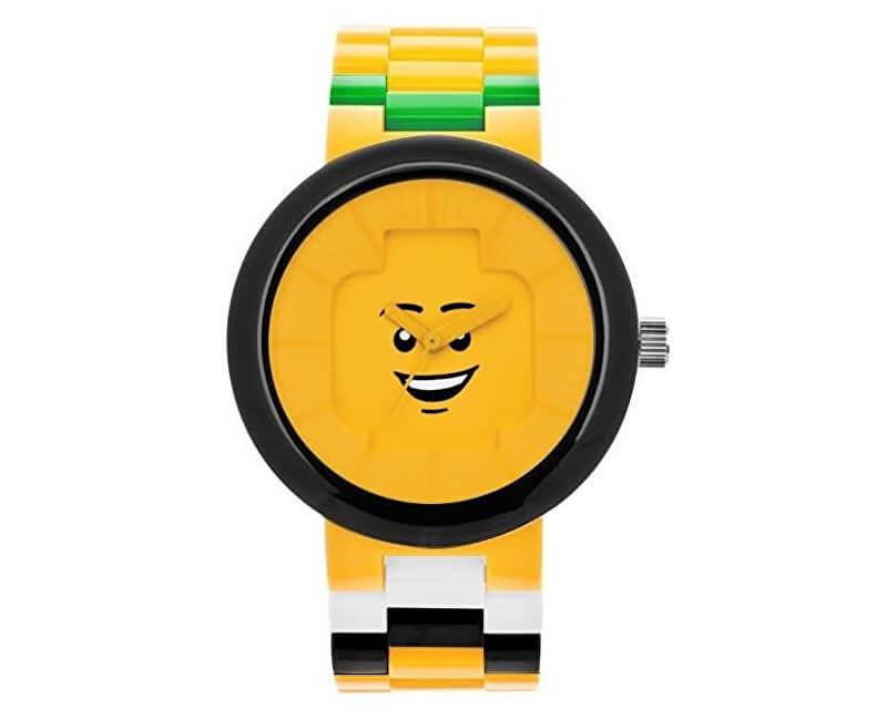 Lego Happiness Yellow 9007347