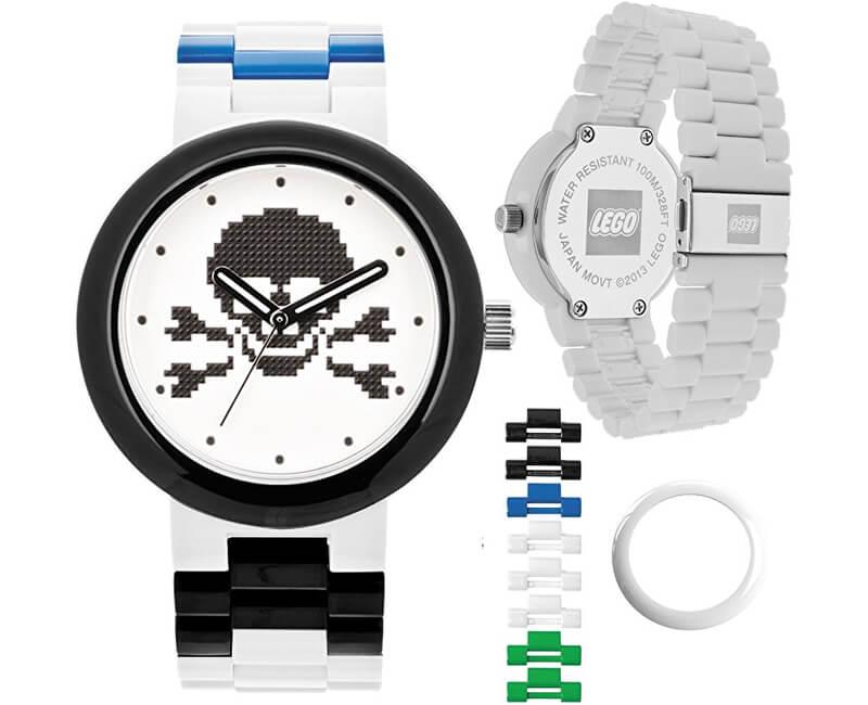 Lego Skull White 9007552