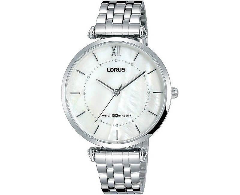 Lorus RG297MX9