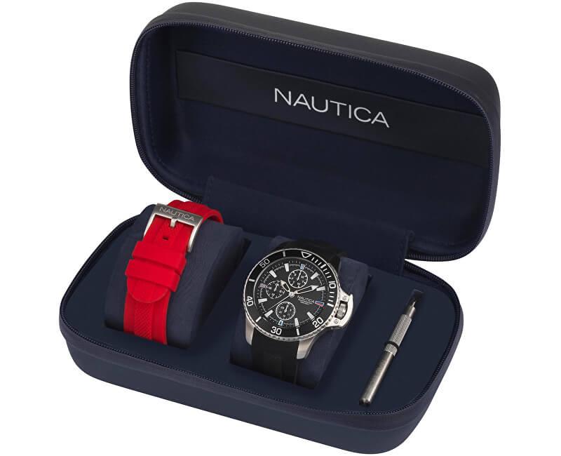 Nautica Dárková sada Bayside NAPBYS007