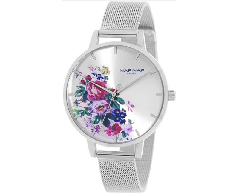 NAF NAF Náramkové hodinky NAF NAF N10754-009