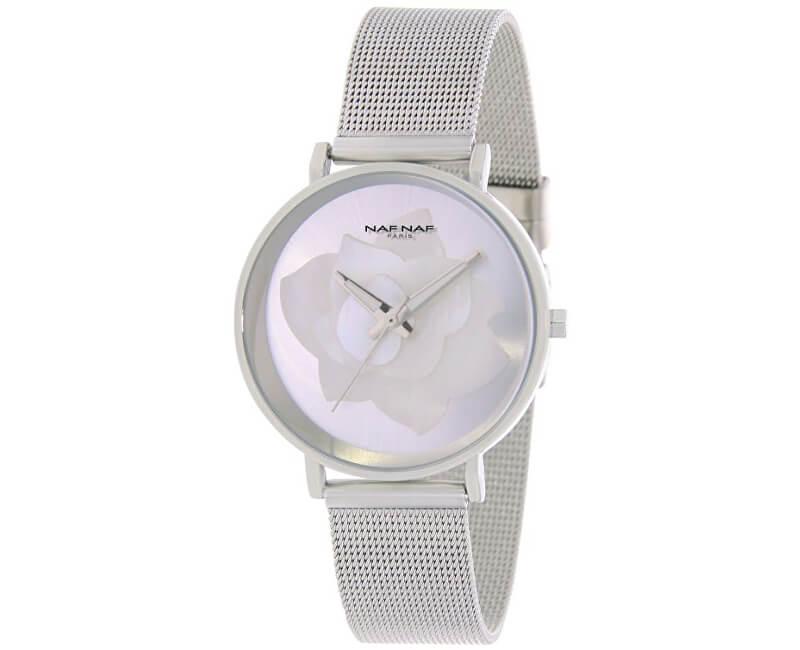 NAF NAF Náramkové hodinky NAF NAF N11074-204