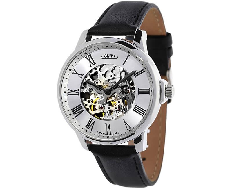 Prim Skeleton W01C.13035.C Doprava a roční pojištění hodinek ZDARMA ... baa803fb4a