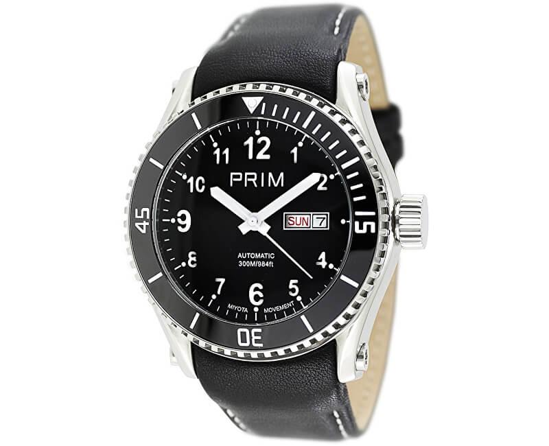 bfd85117185 Prim Sport 300M - B Doprava a roční pojištění hodinek ZDARMA ...