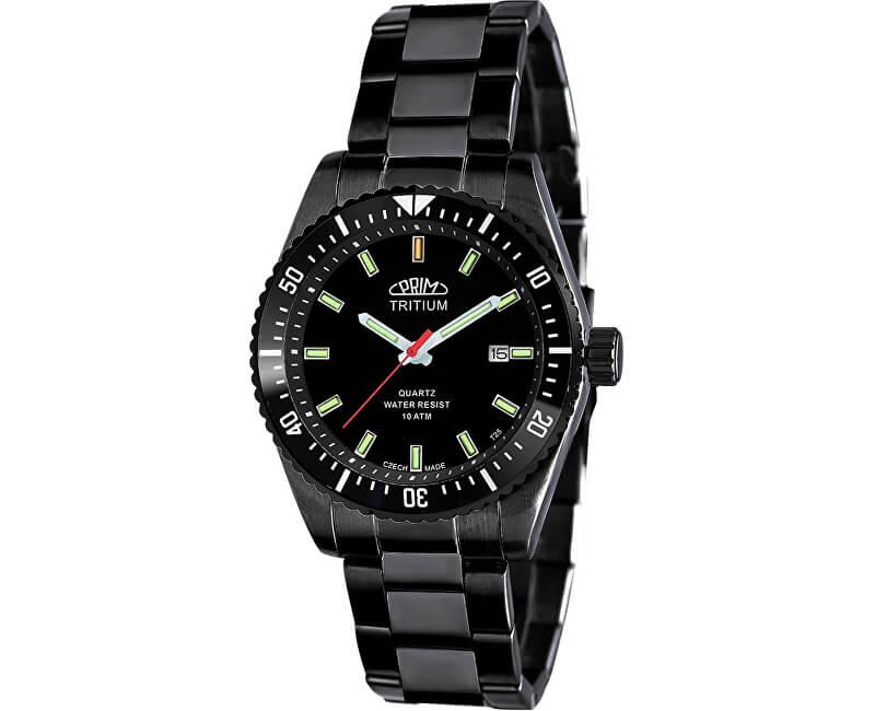 1ccbe318356 Prim Sport Tritium - A Doprava a roční pojištění hodinek ZDARMA ...