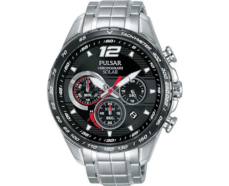 Pulsar PZ5019X1 Doprava a roční pojištění hodinek ZDARMA  a482fb8c6c