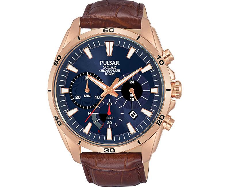 Pulsar PZ5062X1 Doprava a roční pojištění hodinek ZDARMA  8aa1912cb0
