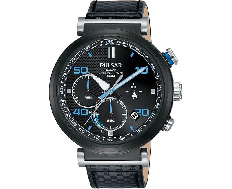 Pulsar PZ5067X1 Doprava a roční pojištění hodinek ZDARMA  fd8e722d4d