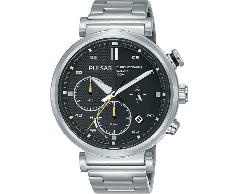 Pulsar PZ5069X1 Doprava a roční pojištění hodinek ZDARMA  b77e0afd93