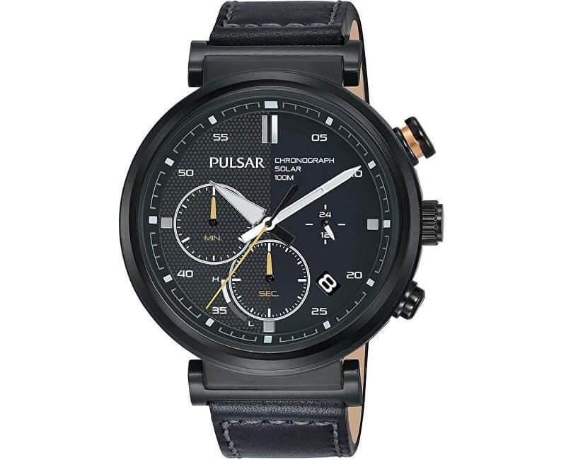 Pulsar PZ5071X1 Doprava a roční pojištění hodinek ZDARMA  0d70068f85