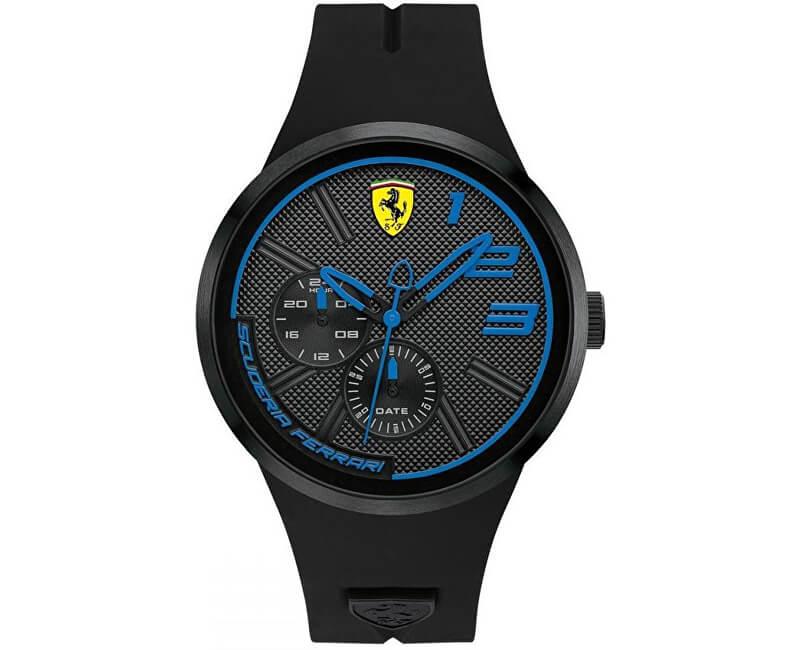 Scuderia Ferrari FXX 0830395