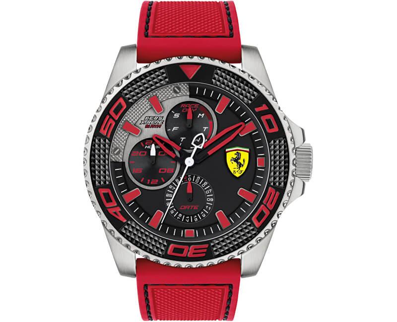 Scuderia Ferrari Kers Xtrem 0830469 Doprava a roční pojištění ... f9c1fb0834