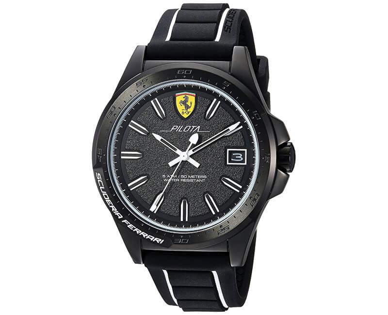 Scuderia Ferrari Pilota 0830422