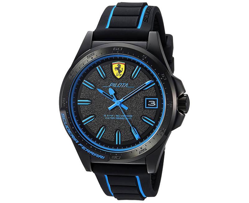 Scuderia Ferrari Pilota 0830423