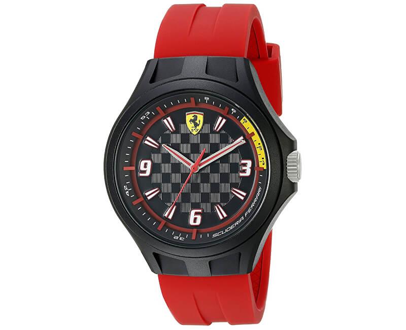 Scuderia Ferrari Pit Crew 0830285