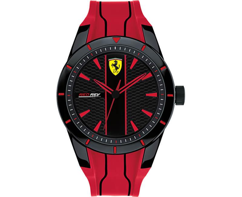 44f8a794c8 Scuderia Ferrari Red rev 0830539 | Vivantis.hu - A pénztárcától a ...