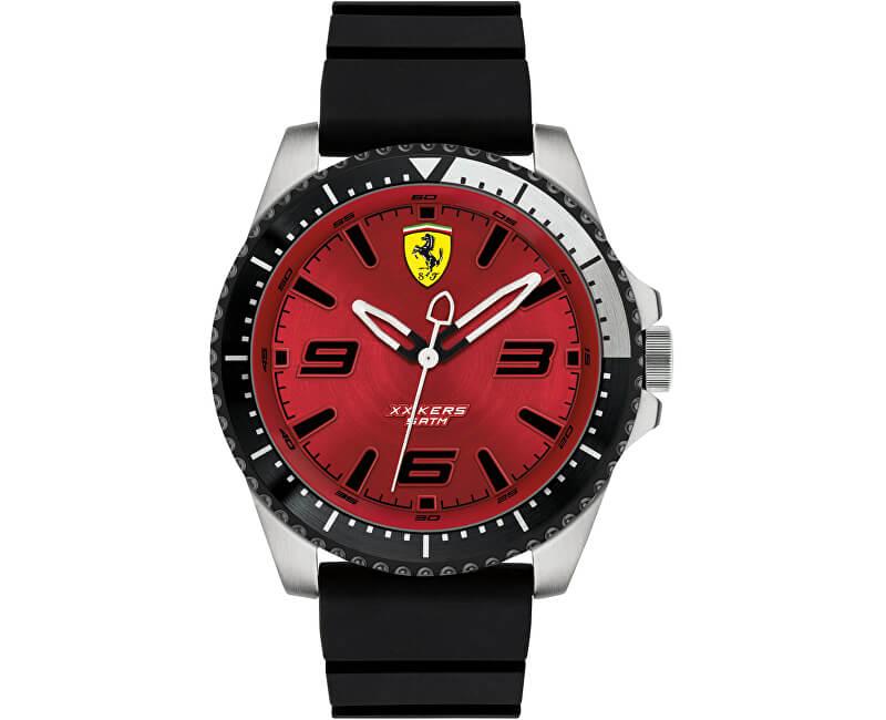 Scuderia Ferrari XXKers 0830463