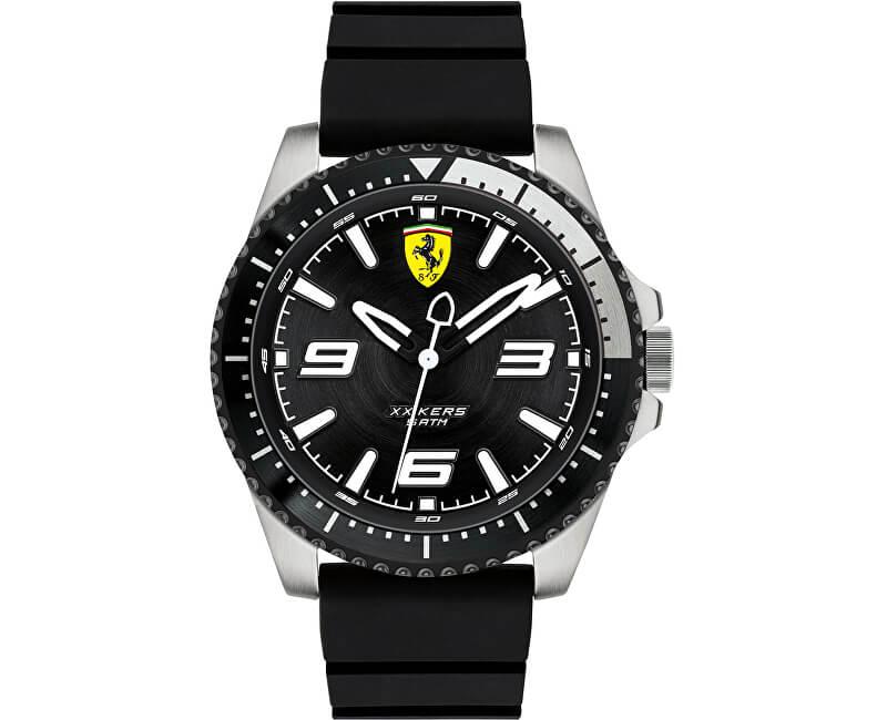 Scuderia Ferrari XXKers 0830464