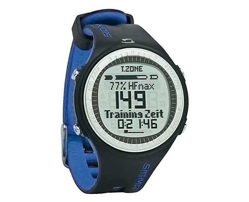 Sigma Sporttester PC 25.10 Blue