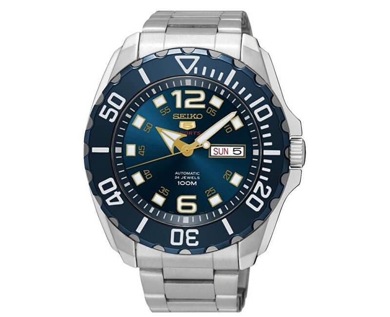 Seiko 5 - automat SRPB37K1 Doprava a roční pojištění hodinek ZDARMA ... 81d1153d2d