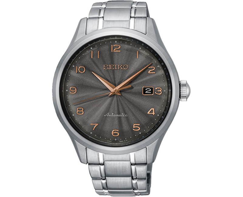 Seiko 5 - automat SRPC19K1 Doprava a roční pojištění hodinek ZDARMA ... ea3c9b30d2