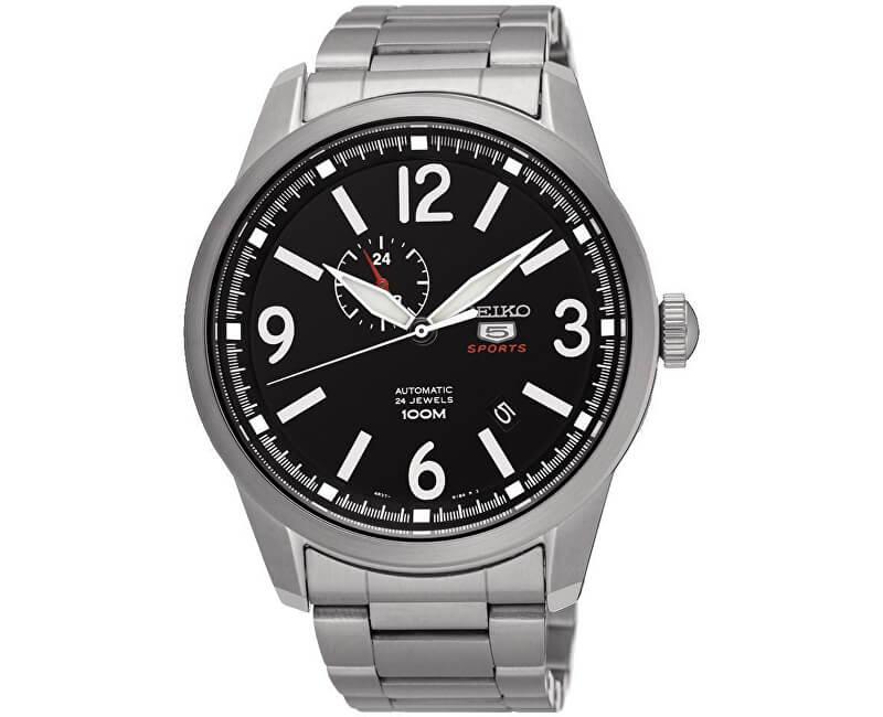 Seiko 5 - automat SSA293K1 Doprava a roční pojištění hodinek ZDARMA ... 3be722db5a1