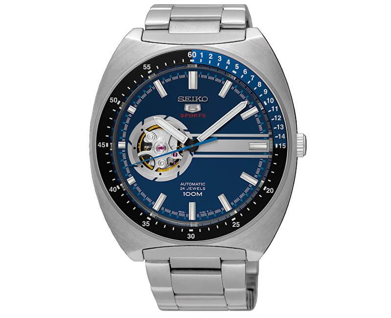 Seiko 5 - automat SSA327K1 Doprava a roční pojištění hodinek ZDARMA ... 00d4678147
