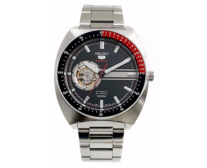 Seiko 5 - automat SSA329K1 Doprava a roční pojištění hodinek ZDARMA ... f74ebc04c2a