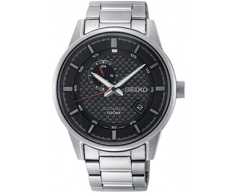 088d6b3fb16 Seiko Automatic SSA381K1 Doprava a roční pojištění hodinek ZDARMA ...