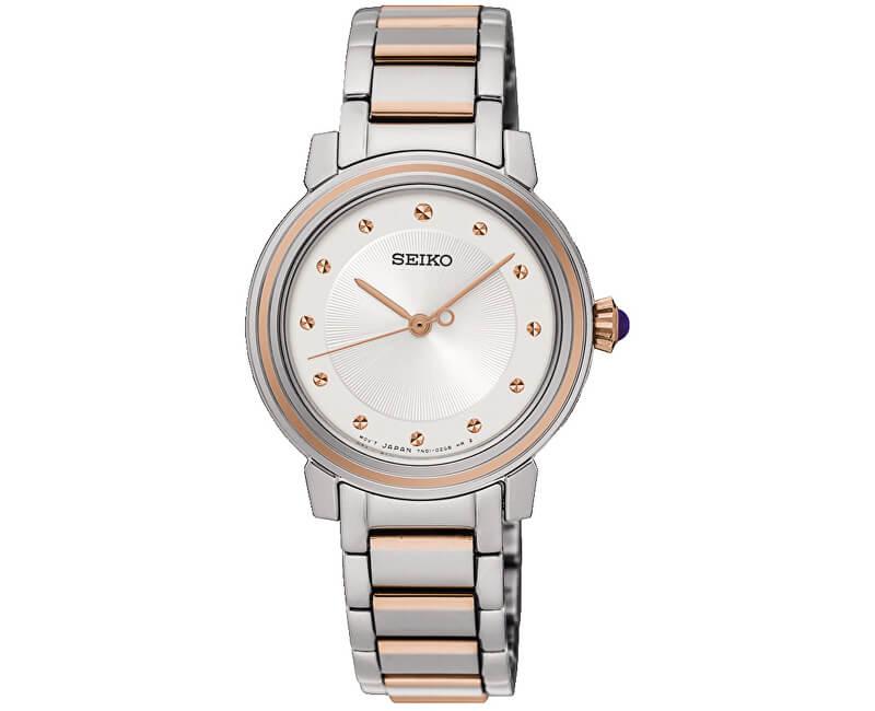 28622c50ea1 Seiko Quartz SRZ480P1 Doprava a roční pojištění hodinek ZDARMA ...