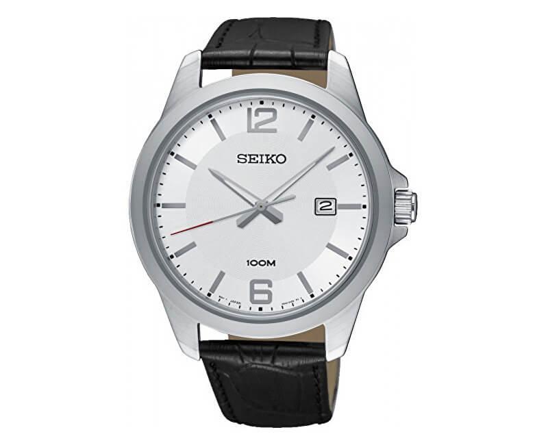 Seiko Quartz SUR249P1