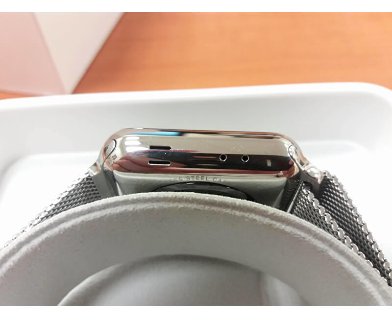 apple watch series 2 cũ