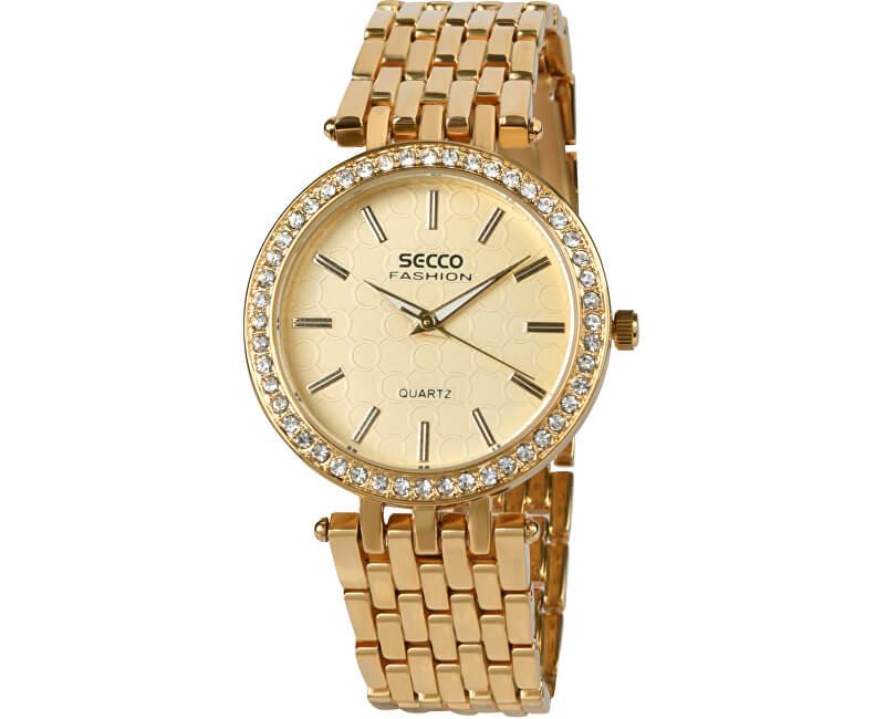 Secco S F5004,4-132