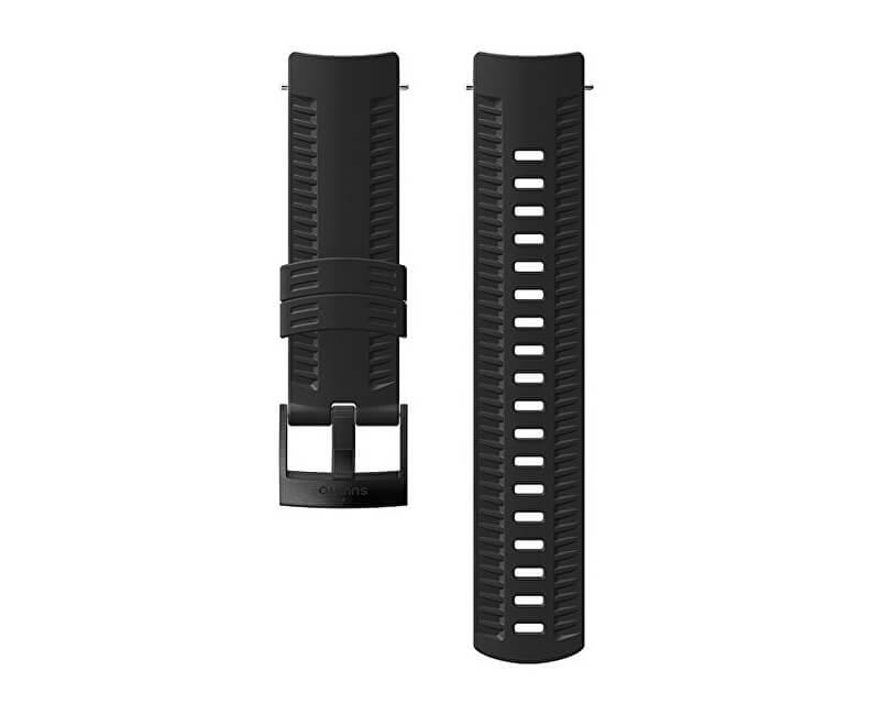 Suunto Silikonový řemínek k hodinkám Suunto 9 Baro