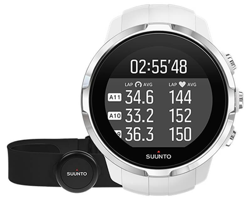 Suunto Spartan Sport White HR - SLEVA 2785 Kč Doprava ZDARMA ... c60ffb7571