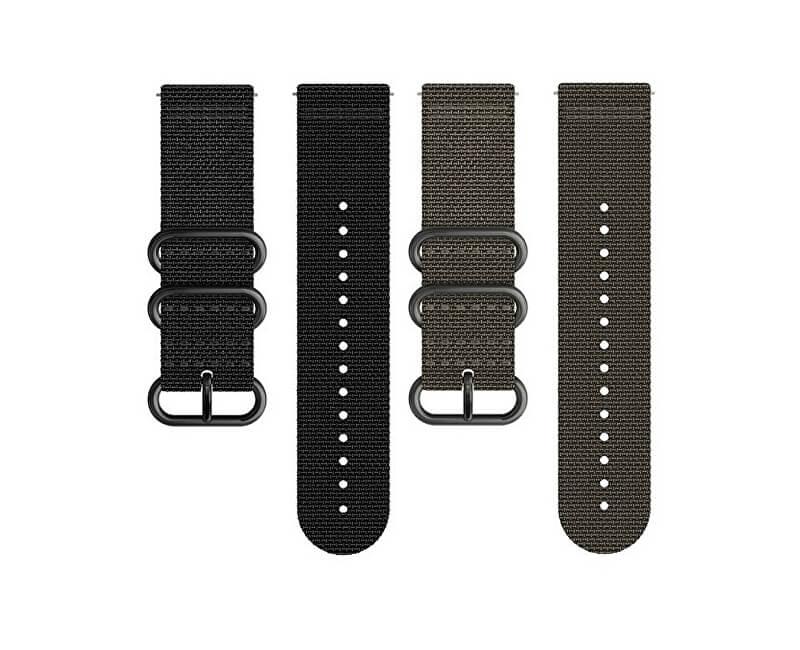 Suunto Textilní řemínek k hodinkám Traverse Alpha