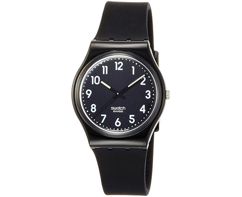 Swatch Black Suit GB247T