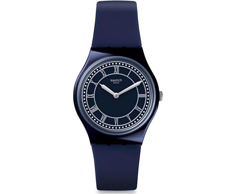 Swatch Blue Ben GN254